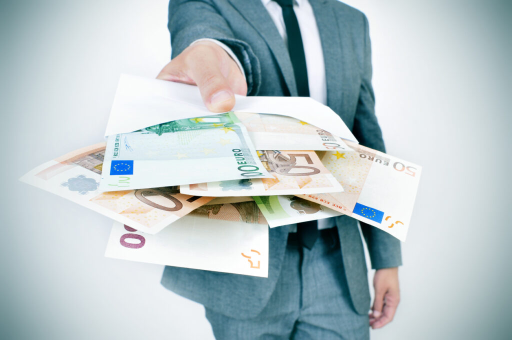 Kontokorrentzinsen von Sparkassen falsch berechnet - Erstattungsanspruch